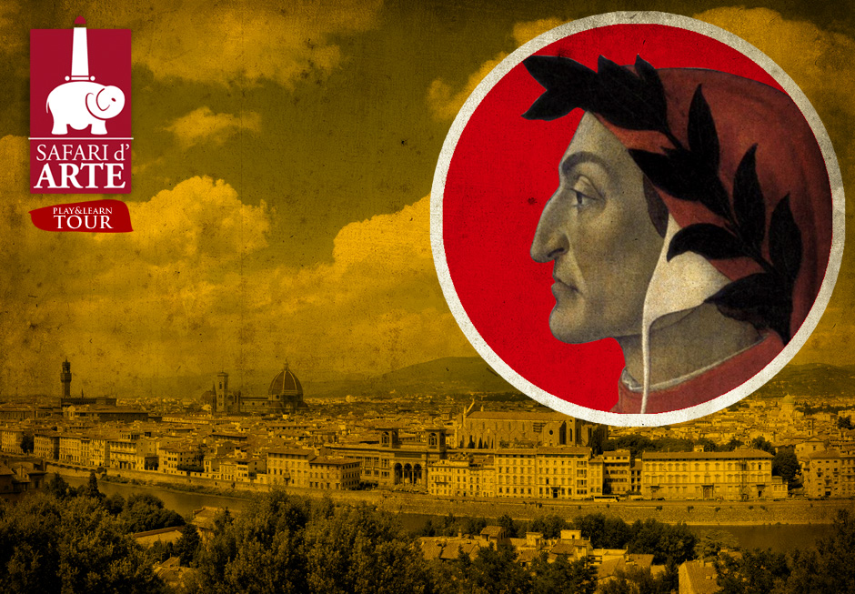 Florance and Dante